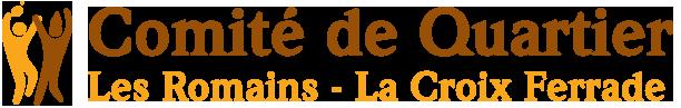 Comité de quartier Les Romains à Trélissac - Dordogne